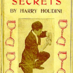 Handcuff Secrets - Harry Houdini
