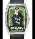 Houdini Watch on eBay