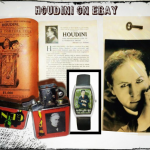 Houdini on eBay - artographico