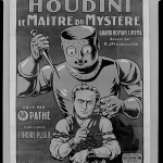 The Master of Mystery - Houdini Movie
