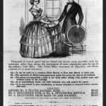 Vintage Ads - Adams' Patent Coal Sifter