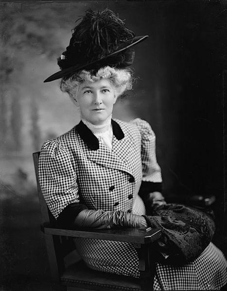 Jane van Middlesworth Bellis Sousa