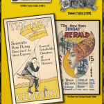 Vintage Ads Infographic - Artographic