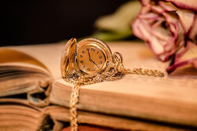 Timewatch