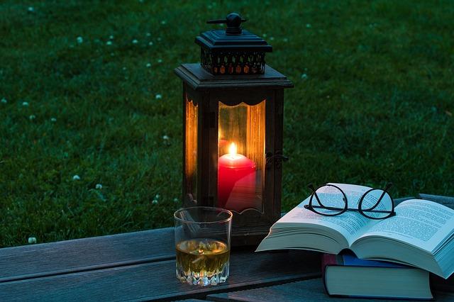 Lantern Books