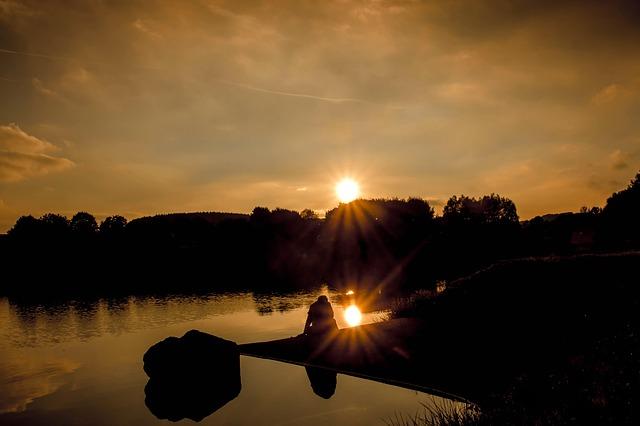 Sunbeam Lake