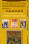 Houdini Life and Times 13 – Infographic – artographico – THUMBNAIL 100x