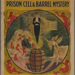 Houdini-Prison_Cell_and_Barrel_Mystery-Poster