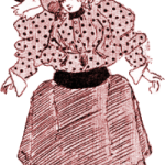 Ladie_Bloomer_Style_1905-PNG-PSPCOL-artographico