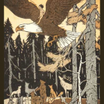 The_Eagle_Has_Lifted-Artographico
