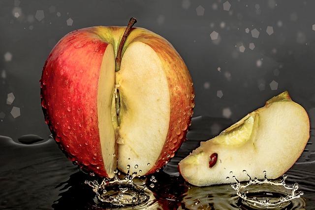 Apple Cuts